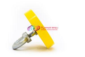 Односторонний или двусторонний поисковый магнит